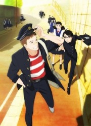 Дети на склоне (Sakamichi no Apollon)