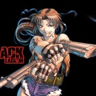 Black Lagoon in cosplay — Guest star Revy