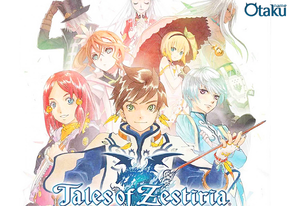 Экранизация RPG-игры Tales of Zestiria